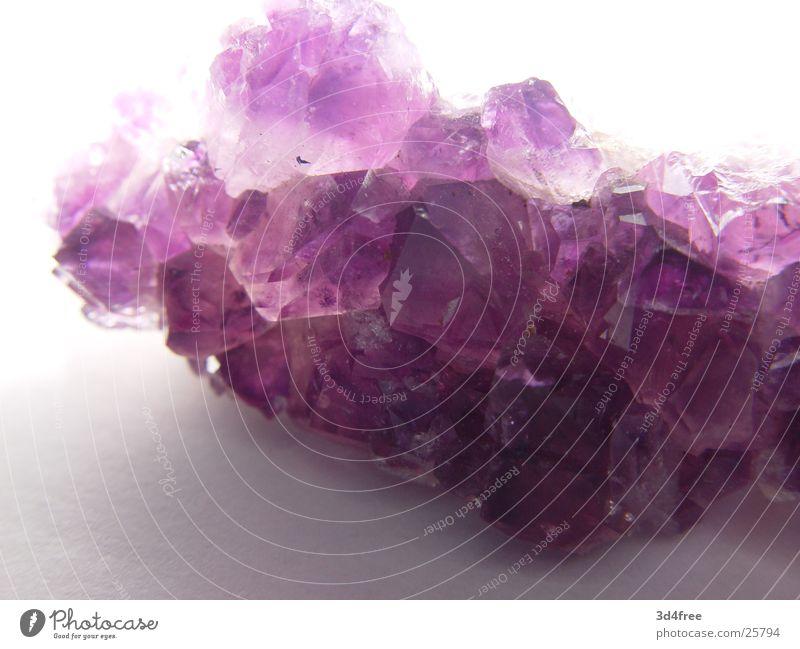 Stone Violet Crystal structure Precious Expensive Precious stone