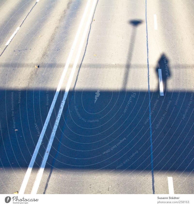 Human being Woman Adults Architecture Body Observe Bridge Lantern Tracks Traffic infrastructure Bridge railing Passenger traffic Motoring Character Pedestrian