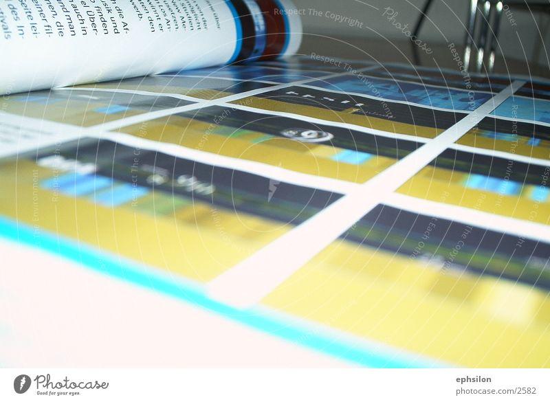 Newspaper Magazine Media Photographic technology