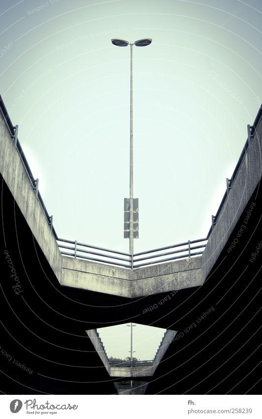 Blue Summer Black Street Dark Architecture Stone Line Elegant Concrete Modern Bridge Gloomy Threat Communicate Beautiful weather