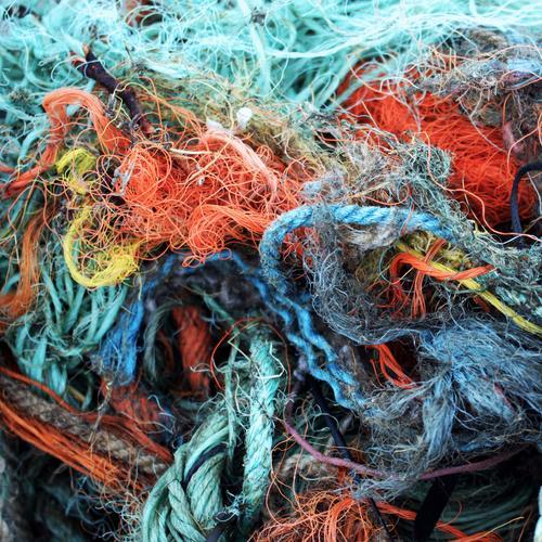 Trash Net Fishery Remainder Environmental pollution Fishing net