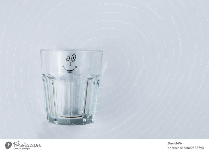 blank expression Beverage Drinking Cold drink Drinking water Glass Lifestyle Elegant Style Design Infancy Art Work of art Observe Smiley Grinning Face Skeptical
