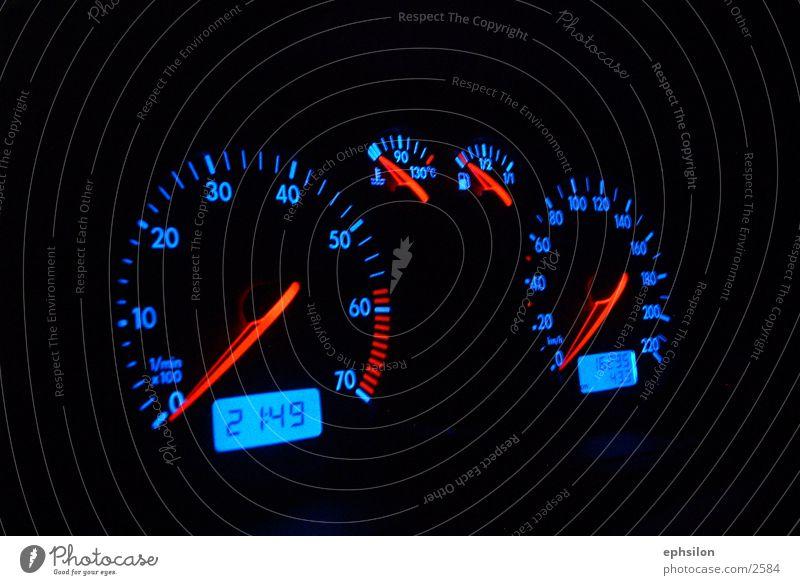 Car Things Speedometer