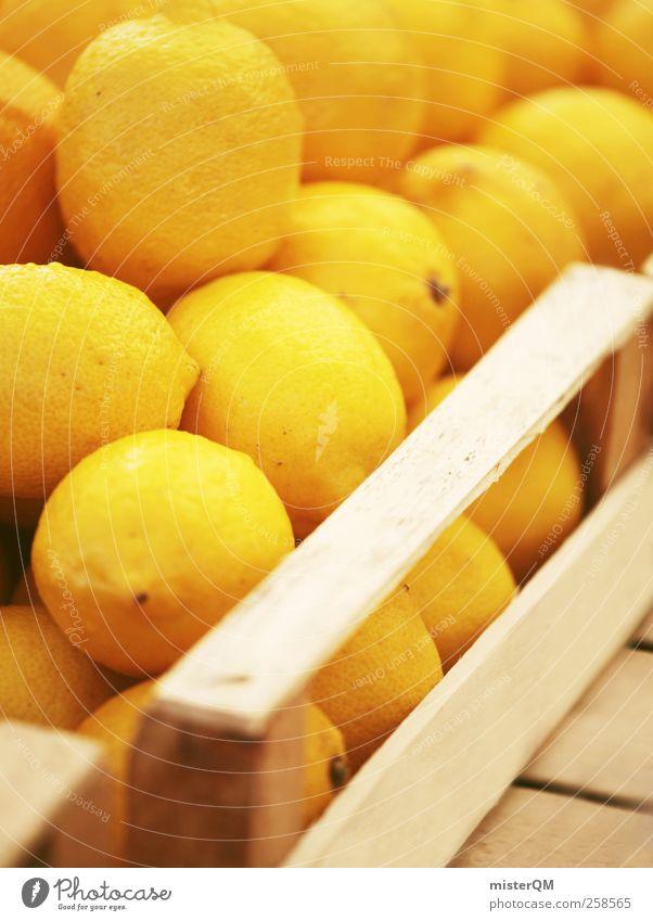 pissed off makes fun. Food Esthetic Lemon Lemon juice Lemon yellow Lemon tree Lemon peel Yellow Many Flashy Sour Fruit Markets Market day Stack Refreshment