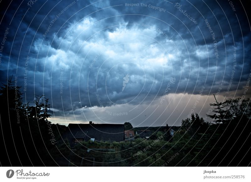 end Sky Nature Clouds Dark Landscape Air Rain Horizon Fear Drops of water Adventure Climate Change Storm Thunder and lightning Aggression