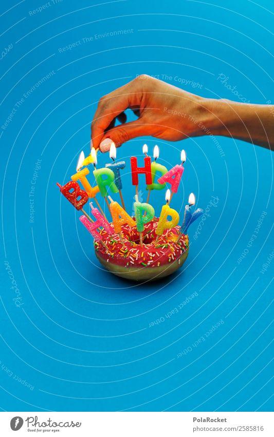 #A# Birthday Fuses Art Work of art Esthetic Happy Birthday Birthday cake Birthday gift Birthday wish Desire Donut Ignite Preparation Jubilee Congratulations