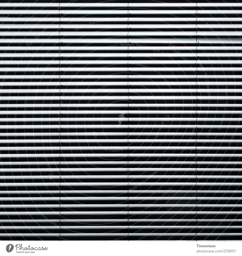 Good for your eyes (grey on black) Living or residing Work and employment Office House (Residential Structure) Window Plastic Esthetic Cool (slang) Gray Black