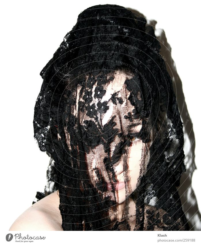 The Mourners Style Face Culture Vail Black Sadness Divide Colour photo