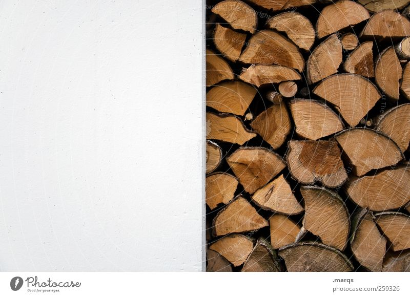 Wall (building) Wood Wall (barrier) Facade Arrangement Energy industry Authentic Simple Firewood Raw materials and fuels Renewable energy Stack of wood Timber