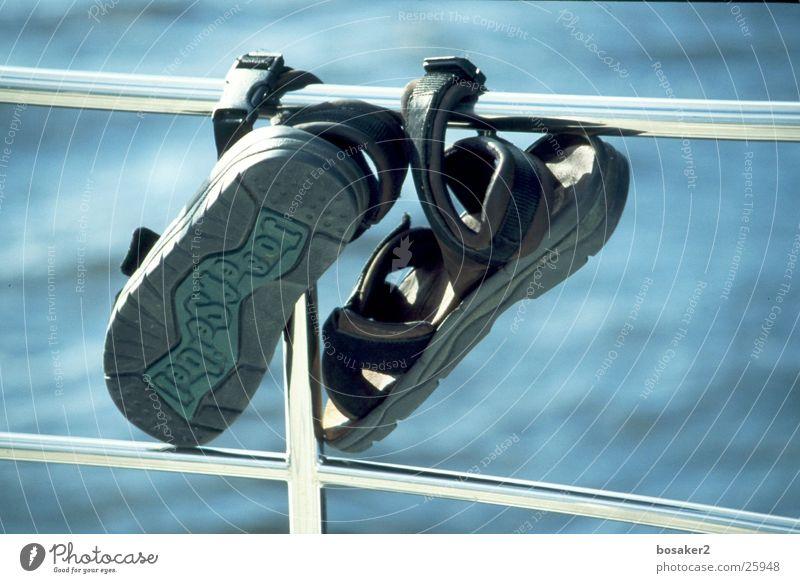 Water Ocean Blue Lake Footwear Leisure and hobbies Flip-flops