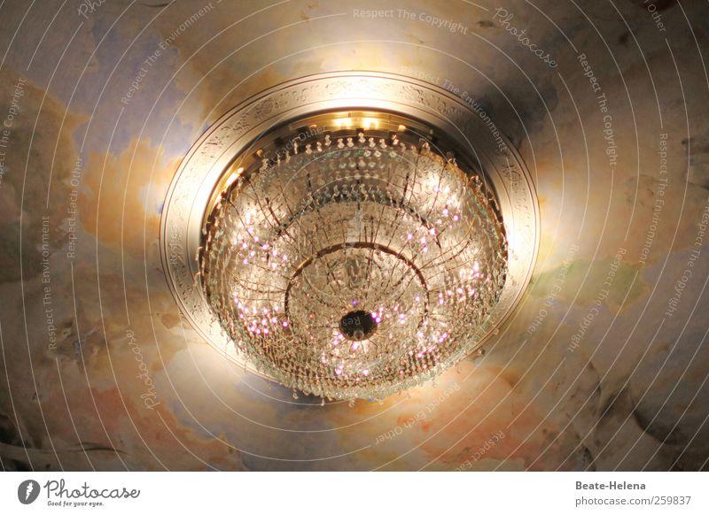 Lamp Interior design Gold Stars Energy Design Esthetic Decoration Illuminate Living or residing Clean Warm-heartedness Universe Silver Planet Noble