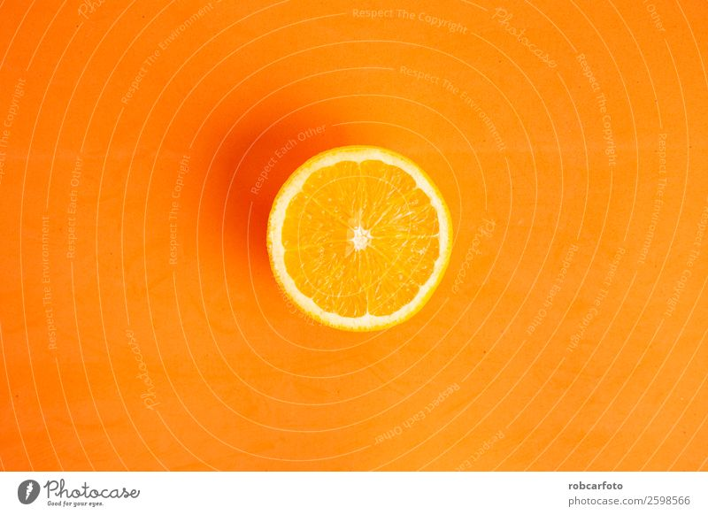 orange fruit in colorful background Nature Summer Colour White Yellow Natural Style Art Fruit Design Fresh Vantage point Orange Creativity Vegetarian diet