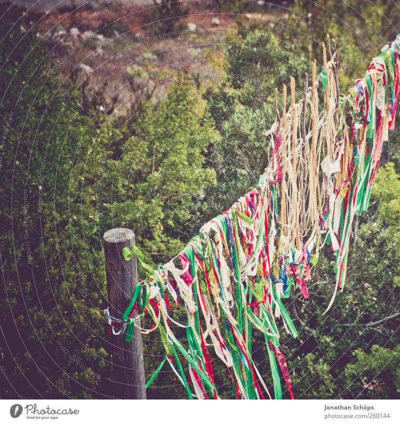 Nature Green Vacation & Travel Far-off places Landscape Freedom Feasts & Celebrations Trip Adventure Tourism Travel photography Cloth Culture Flag Gate