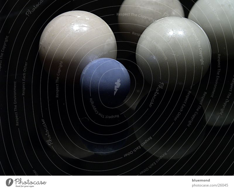 balls Above Dark Mirror Leisure and hobbies it were several Sphere with that Minolta F300 photographed