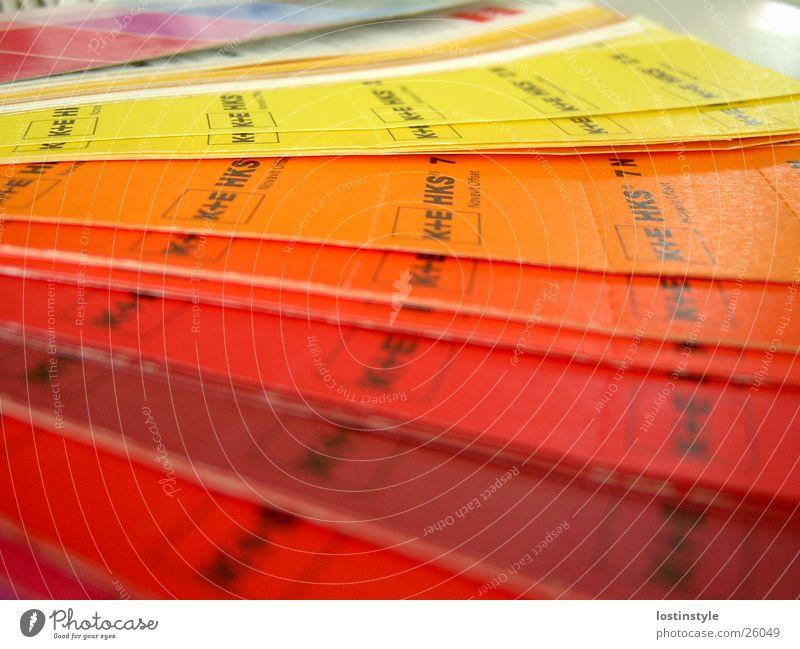 Colour Newspaper Printing technology Magazine Print media Colour Guide Cardiovascular system Pre-press