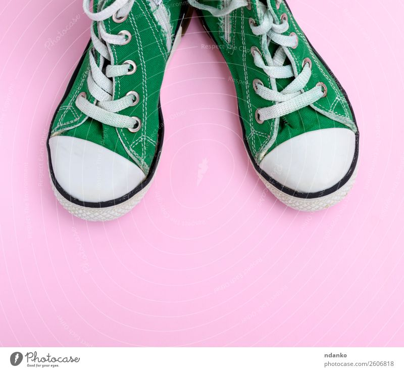 green children's shoes Old Green White Lifestyle Sports Style Fashion Pink Design Retro Modern Dirty Footwear Fitness Clothing Hip & trendy