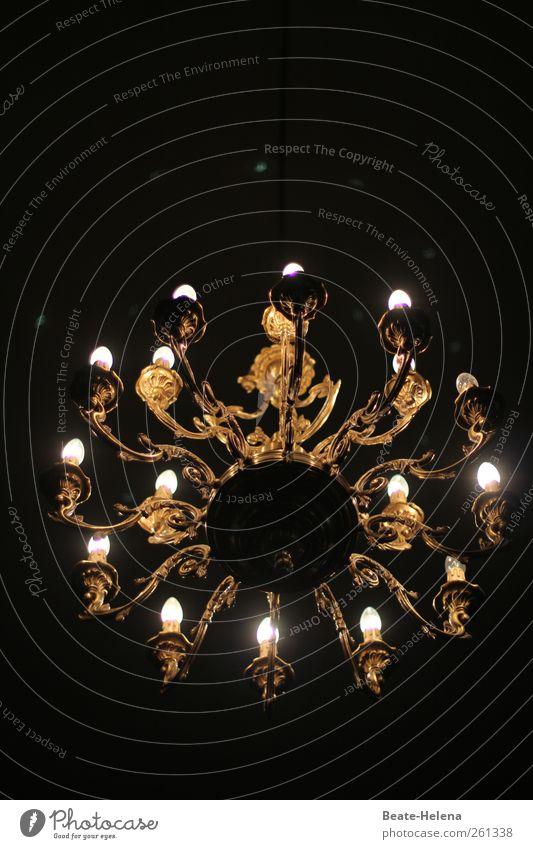 White Black Style Metal Lamp Interior design Gold Flat (apartment) Elegant Design Esthetic Decoration Lifestyle Living or residing Luxury Exotic