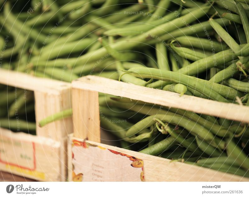 Green Food Esthetic Many Vegetable Healthy Eating Crate Stack Beans Tavern Peas Indigenous Civic pride Pea pods Market day