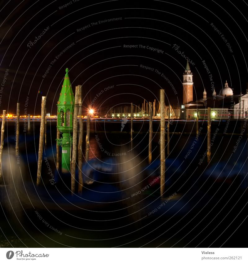 Emotions Architecture Building Swimming & Bathing Tower Romance Manmade structures Harbour Monument Traffic infrastructure Landmark Tourist Attraction Venice