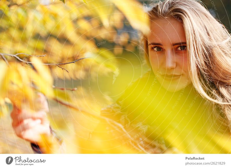 #A# LikeHollywood 1 Human being Esthetic Looking Autumn Autumnal Autumn leaves Autumnal colours Early fall Automn wood Autumnal weather Autumnal landscape