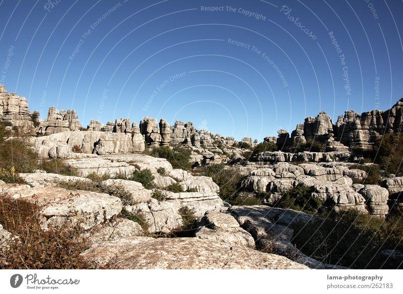 Nature Vacation & Travel Environment Landscape Mountain Rock Hiking Trip Adventure Elements Climbing Spain Erosion Andalucia Ledge