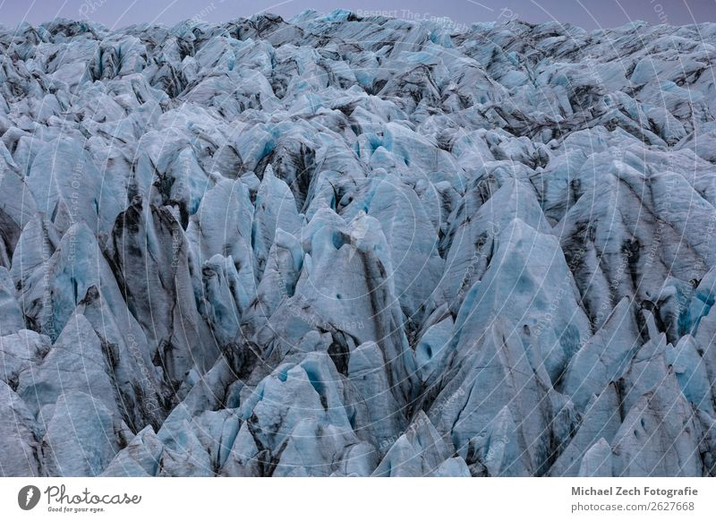 beautiful glacier structure on lagoon fjallsarlon Sky Vacation & Travel Nature Summer Blue Landscape White Clouds Mountain Snow Tourism Lake Trip Hiking Europe