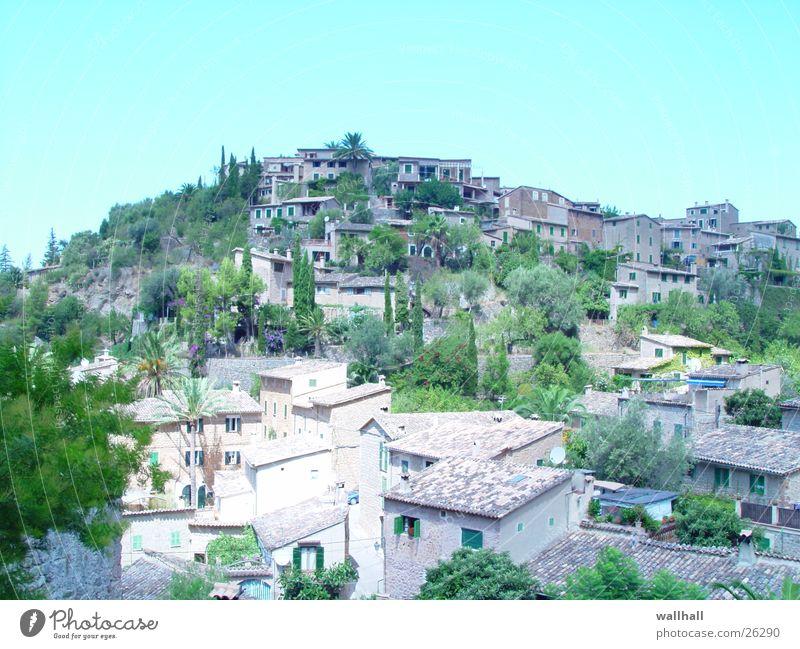 mountain Majorca Mountain House (Residential Structure) Island