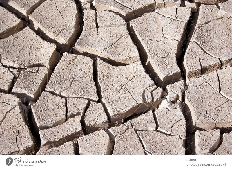 earth_1 Nature Earth Sand Summer Climate Climate change Warmth Drought Field River bank Desert Dry Crack & Rip & Tear Dry valley Drop Contrast Stone Water