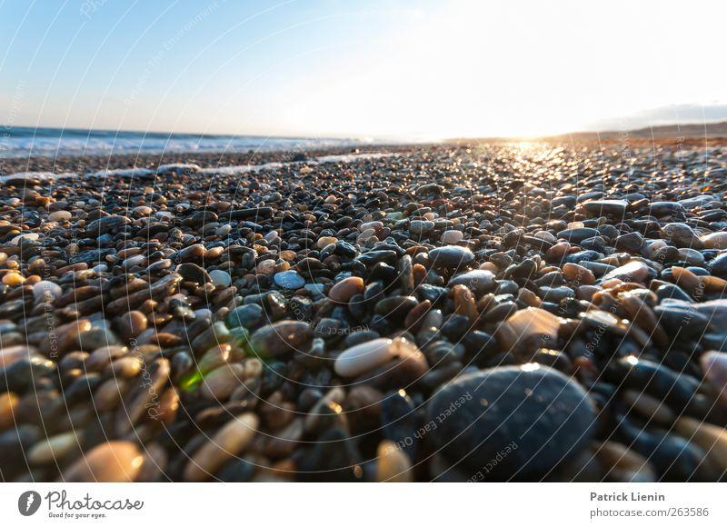 1111 memories Environment Nature Landscape Plant Elements Earth Water Sky Sun Sunrise Sunset Sunlight Waves Coast Beach Ocean Moody Relationship Loneliness
