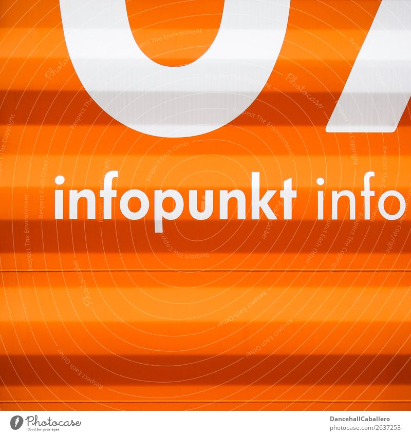 infopoint Tourism Call center Company Advice Orange White Help Politics and state Information Exchange of information Information society Word Ask Answer