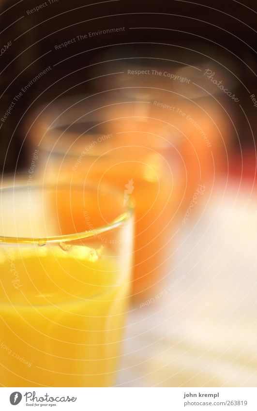 Red Joy Yellow Cold Feasts & Celebrations Glass Glittering Sweet Beverage Drop Drinking Breakfast Thirst Juice Sour