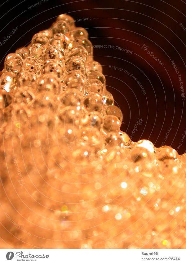 Shining Star Things Glass Glittering Sphere