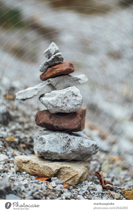 Stone Manschgerl Lifestyle Joy Happy Athletic Fitness Harmonious Well-being Contentment Senses Relaxation Calm Meditation Leisure and hobbies Vacation & Travel