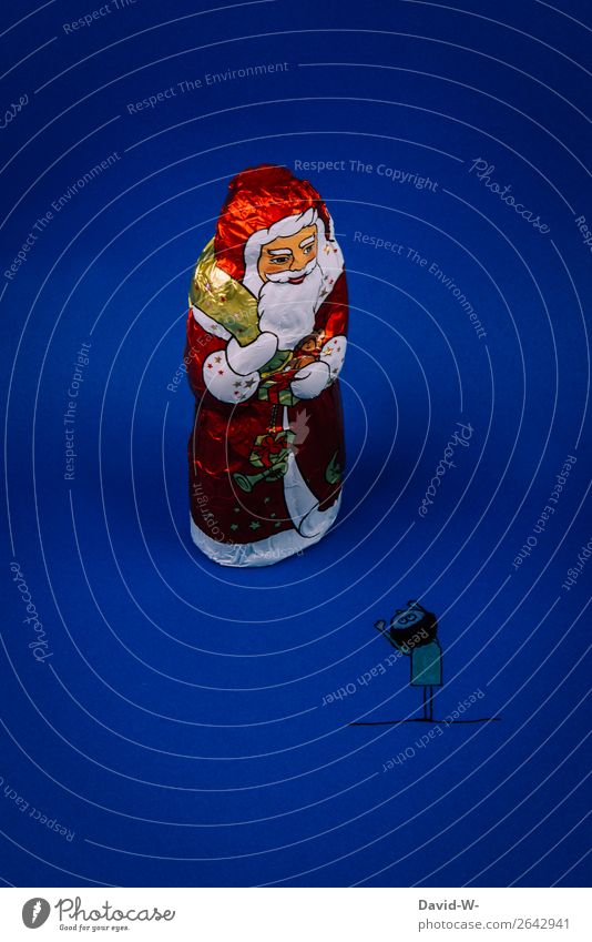 Child Human being Man Christmas & Advent Joy Adults Life Happy Feasts & Celebrations Style Boy (child) Art Design Masculine Dream Infancy