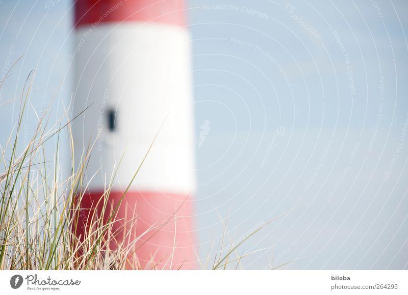 White Green Red Window Coast Watercraft Facade North Sea Baltic Sea Landmark Lighthouse Navigation Wanderlust Tourist Attraction Belgium Flanders