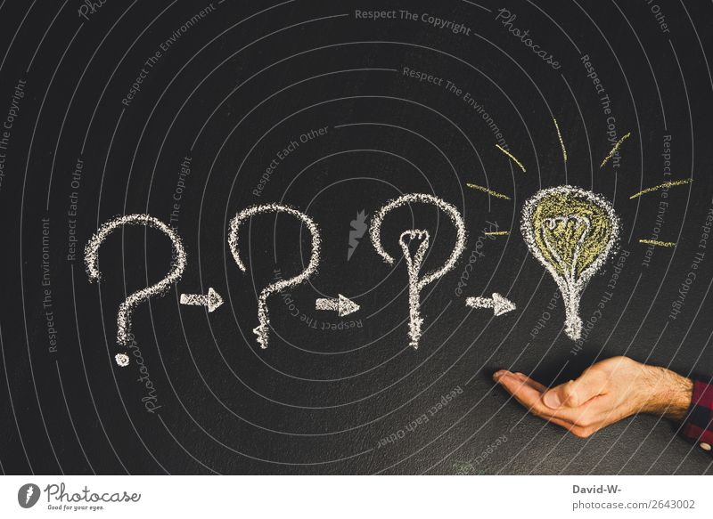 Approach - bulb / idea solution Electric bulb Idea resourceful Question mark question Answer Drawing Think Success Education