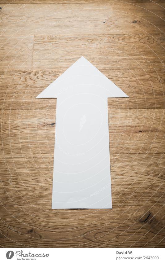 Human being White Lifestyle Wood Lanes & trails Art Success Sign Target Direction Arrow Handicraft Orientation Clue Wooden floor