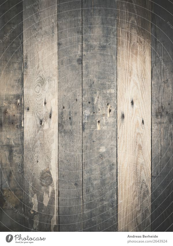 Rustic wooden planks Style Wall (barrier) Wall (building) Wood Old Retro dark Panels Background picture crafted distressed Grunge handmade Material natural
