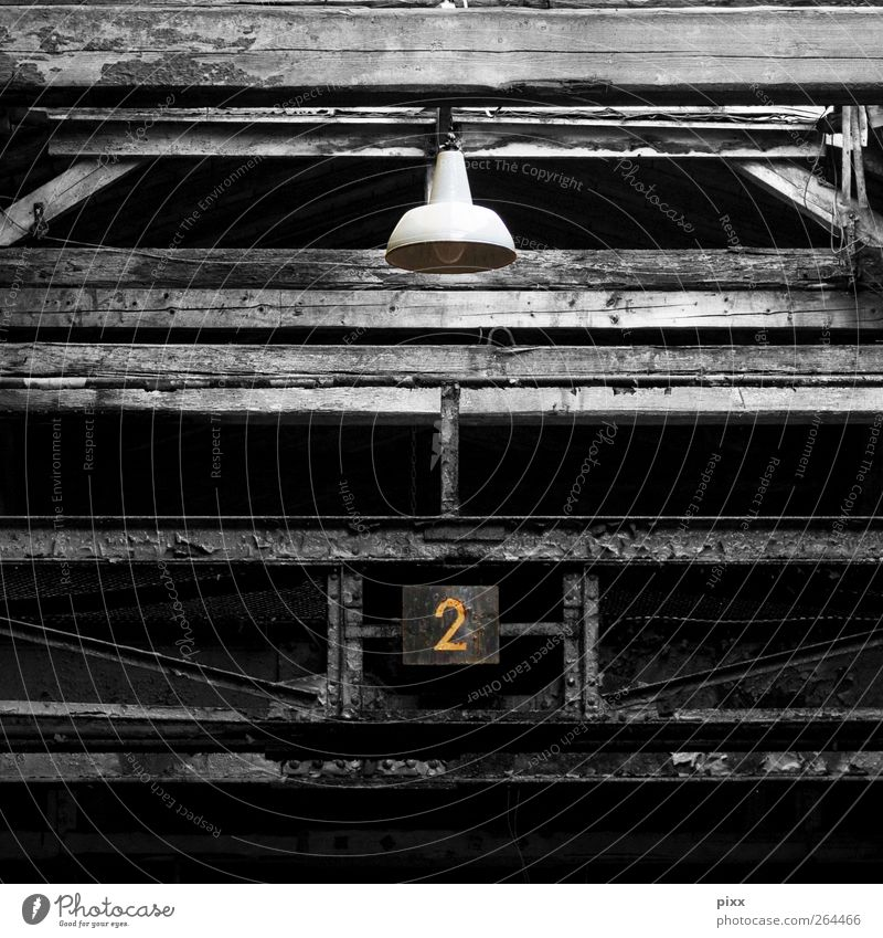 to rebuild _-_-_-_-_-___-_ Manmade structures Building Architecture Wood Old Hang Black Decline Past Transience Joist Lamp 2 Construction Colour photo