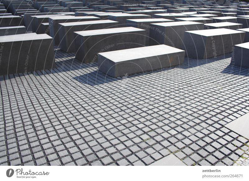 Berlin Concrete Monument Landmark Downtown Capital city Tourist Attraction Reliability Holocaust memorial