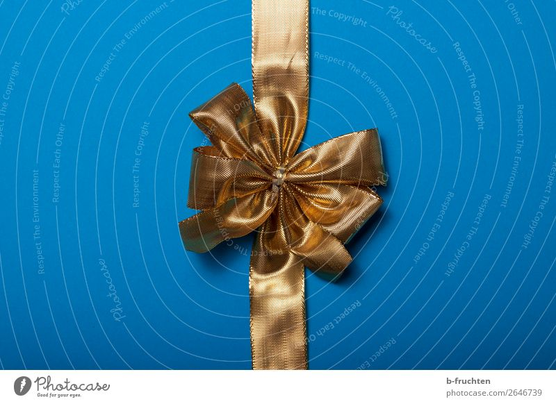 Blue Feasts & Celebrations Decoration Gold Gift Shopping Curiosity Mysterious Surprise Packaging Expectation Bow Donate Box up Laminate Gift wrapping