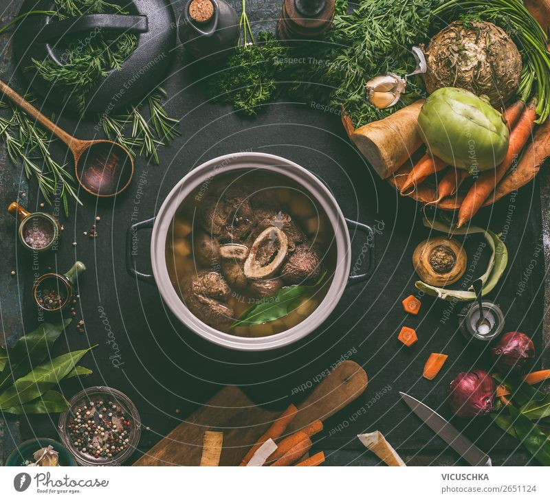 Healthy Eating Food photograph Style Living or residing Design Nutrition Cooking Kitchen Herbs and spices Vegetable Organic produce Restaurant Bowl Diet