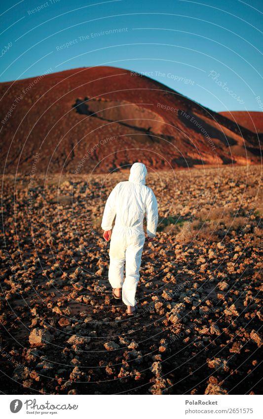 Human being Landscape Lifestyle Style Design Leisure and hobbies Elegant Esthetic Future Discover Futurism Exotic Volcano Entertainment Phenomenon Laboratory