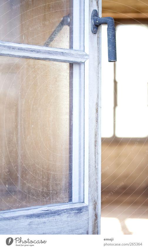 Old House (Residential Structure) Window Bright Door Balcony Terrace Door handle