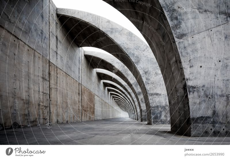 White Black Wall (building) Wall (barrier) Brown Gray Power Concrete Manmade structures Gigantic