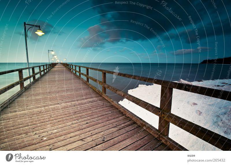 Sky Nature Water Ocean Clouds Loneliness Environment Landscape Dark Cold Snow Wood Lanes & trails Coast Line Horizon