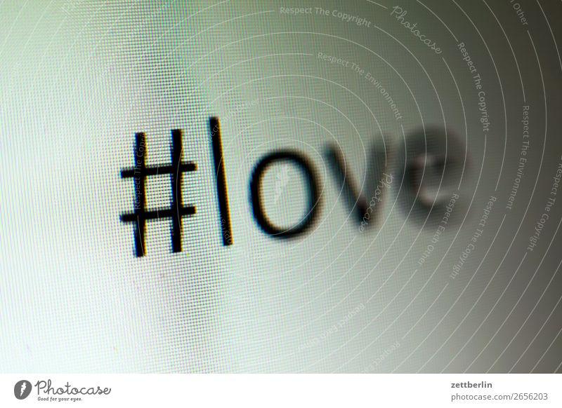 Love Keyword Characters Communicate Telecommunications Information Depth of field Word Screen Communication Grid Matrix Campaign Screenshot