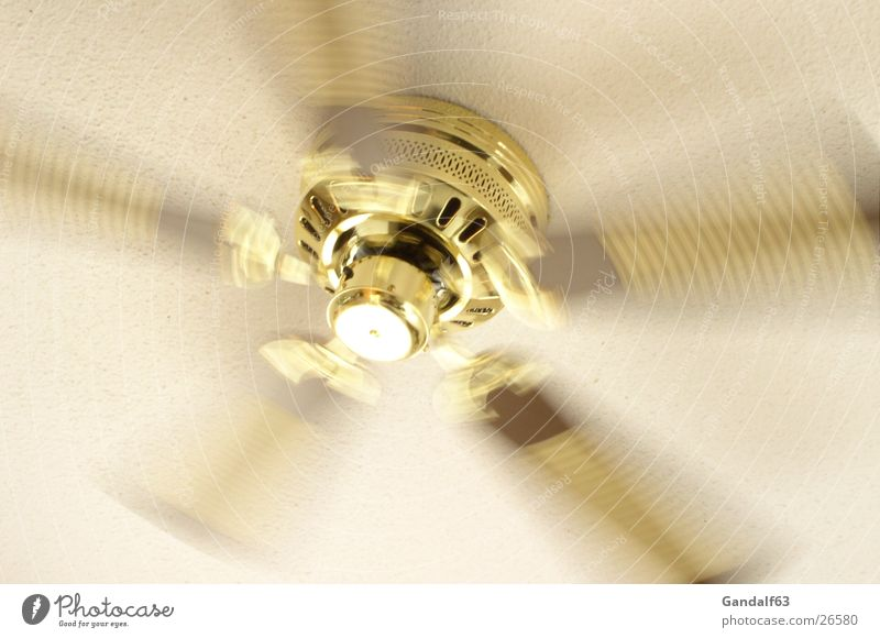 ventilator Fan Rotate Speed Photographic technology Wing Wind air movement