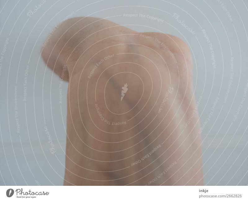 Human being Hand Healthy Skin Arm Senses Pallid Veins Pulse Blood pressure Arteries