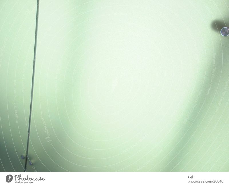 Green Glass Transparent Frosted glass IAA